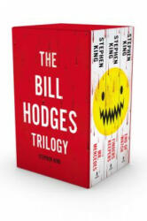 The Bill Hodges Trilogy Boxed Set - Stephen King (ISBN: 9781501142062)