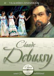 Claude Debussy (ISBN: 9789630966177)