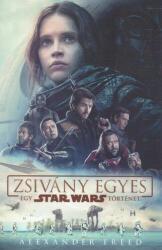 Zsivány Egyes (ISBN: 9789634973843)