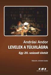 Levelek a túlvilágra (ISBN: 9786155443527)