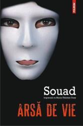 Arsă de vie (ISBN: 9789734664672)