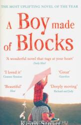 Boy Made of Blocks (ISBN: 9780751563290)
