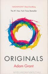 Originals (ISBN: 9780753548080)