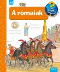 A rómaiak (2017)