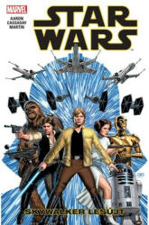 Skywalker lesújt (ISBN: 9789634973867) (ISBN: 9789634973867)