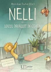 Nelli și locul învăluit în ceață (ISBN: 9786067042269)