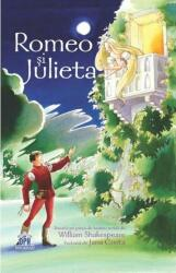 Romeo și Julieta (ISBN: 9786066834292)