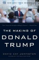 Making of Donald Trump (2017)