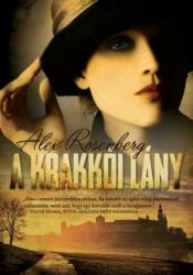 A krakkói lány (ISBN: 9789636355890)