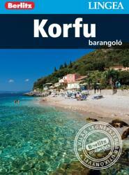 Korfu (ISBN: 9786155663314)