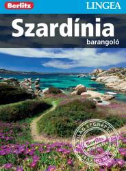 Szardínia - Barangoló (ISBN: 9786155663369)