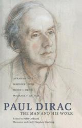 Paul Dirac - Abraham Pais (2005)