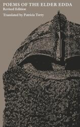Poems of the Elder Edda (1990)