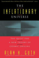 The Inflationary Universe (1998)