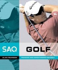 Alan Pearson - Golf - Alan Pearson (2014)