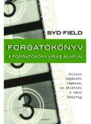 Forgatókönyv - A forgatókönyvírás alapjai (2011)