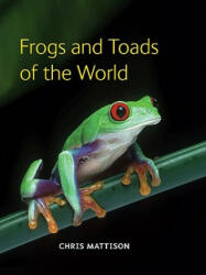Frogs and Toads of the World (2017)