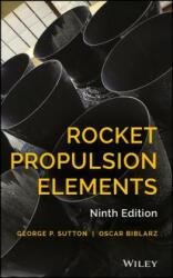 Rocket Propulsion Elements - George P. Sutton, Oscar Biblarz (2017)