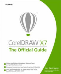 CorelDRAW X7: The Official Guide (2014)