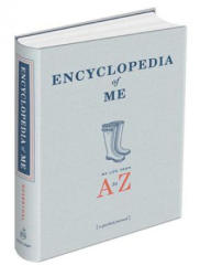 Encyclopedia of Me - Amy Krouse Rosenthal (2014)