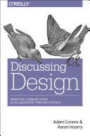 Discussing Design (2015)