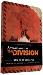 Tom Clancy's The Division - Alex Irvine (2015)