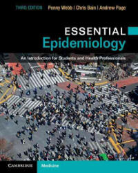 Essential Epidemiology - An Introduction for Students and Health Professionals (2017)