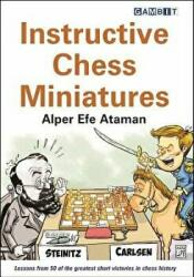 Instructive Chess Miniatures (2016)