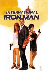 International Iron Man, Volume 1 (2016)