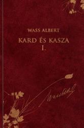 Kard és kasza I. - bőr (ISBN: 9786155013553)