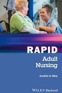 Rapid Adult Nursing (2016)