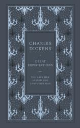 Great Expectations - Charles Dickens (ISBN: 9780241256602)