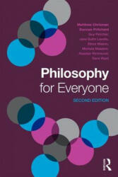 Philosophy for Everyone (2016)