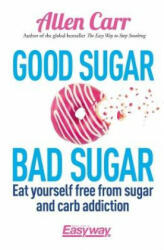 Good Sugar, Bad Sugar (2016)