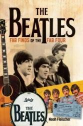 Beatles - Fab Finds of the Fab Four (2016)