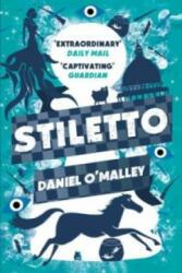 Stiletto (2017)