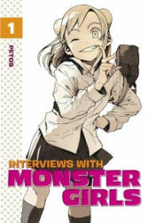 Interviews with Monster Girls 1 (2016)