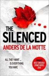 Silenced - Anders de la Motte (2017)