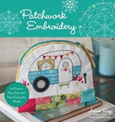 Patchwork Embroidery (2016)