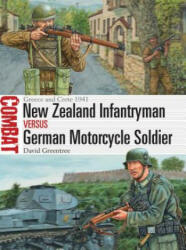 New Zealand Infantryman vs German Motorcycle Soldier (2017)