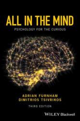 All in the Mind - Adrian Furnham (2016)