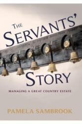 Servants' Story - Managing a Great Country House (2016)