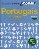 BRESILIEN DEBUTANTS CAHIER (ISBN: 9782700507027)