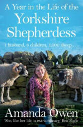 Year in the Life of the Yorkshire Shepherdess - Amanda Owen (2017)