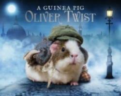 Guinea Pig Oliver Twist (2016)