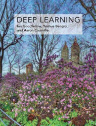 Deep Learning - Ian Goodfellow, Yoshua Bengio, Aaron Courville (2017)