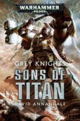 Sons of Titan (2016)