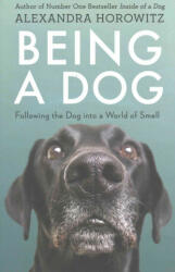 Being a Dog - Following the Dog into a World of Smell (2016)