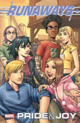 Runaways, Volume 1: Pride & Joy (2016)