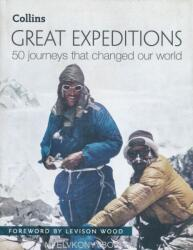 Great Expeditions (2016)